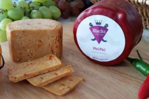 Blacks Cheese – new line in our Farm Shop